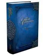 The Great Controversy Illustrated Edition - Blue