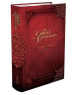 The Great Controversy Illustrated Edition - Red