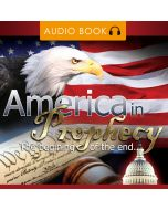 America in Prophecy Audiobook MP3 Download