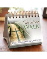 The Christian Walk Calendar