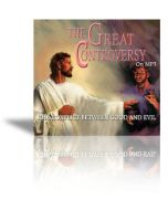 The Great Controversy on MP3 (2 MP3 CDs)