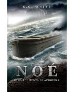Noé: Otra Tormenta Se Aproxima (Version Misionera) (Noah - Spanish)