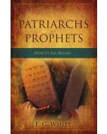 **OUT OF STOCK** Patriarchs & Prophets
