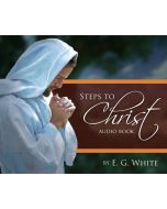 Steps to Christ on CD