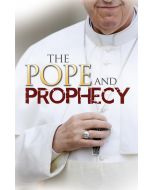 The Pope and Prophecy - Sharing Tract Pack (100 tracts per pack)