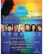 Word of Promise Next Generation—New Testament CD