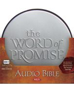 Word of Promise—Complete Audio Bible (11 MP3 Discs)