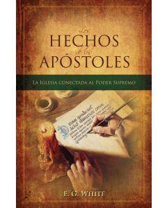 Los Hechos de los Apostoles (The Acts of the Apostles - Spanish)