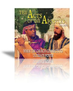 Acts of the Apostles MP3 Download