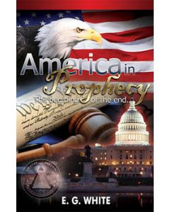 ** OUT OF STOCK** America in Prophecy: The Beginning of the End