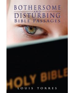 Bothersome and Disturbing Bible Passages