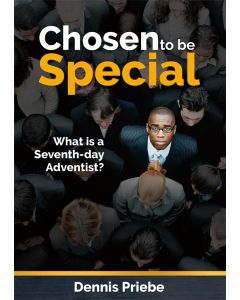 Chosen to be Special: What Is a Seventh-day Adventist? DVD