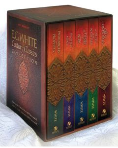E. G. White Century Classics Collection