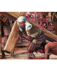 Desire of Ages on CD (27 Audio CD's)