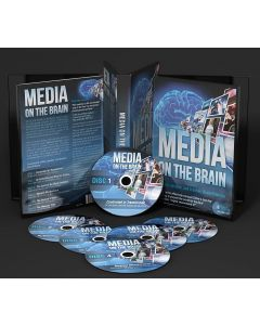 Media on the Brain DVD