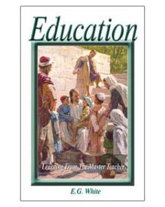 **OUT OF STOCK** Education