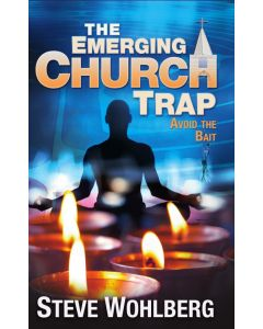 The Emerging Church Trap DVD