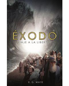 Éxodo (Sharing libro) (Exodus - Spanish)