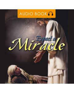 Expect a Miracle Audiobook MP3 Download