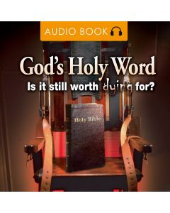 God's Holy Word: Is It Still Worth Dying For? Audiobook MP3 Download