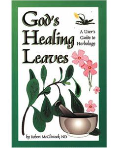 God's Healing Leaves