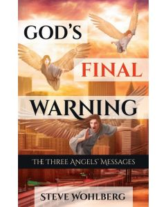 **OUT OF STOCK** God's Final Warning
