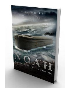 Noah: Another Storm is Coming (Hardcover)