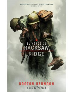 El Héroe de Hacksaw Ridge (Spanish Hero of Hacksaw Ridge)