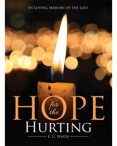 Hope for the Hurting - Steps to Christ - Color Edition