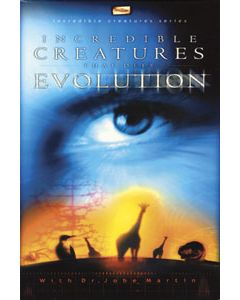Incredible Creatures That Defy Evolution I (DVD)