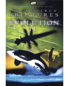 Incredible Creatures That Defy Evolution II (DVD)