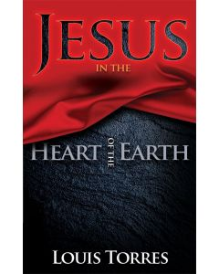 Jesus in the Heart of the Earth