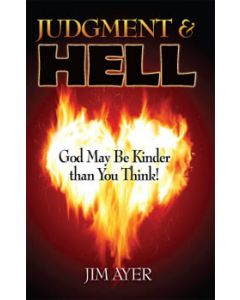 Judgment and Hell