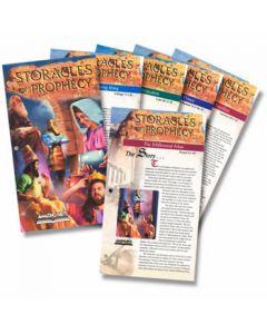 Storacles of Prophecy Studies