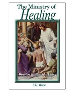 **OUT OF STOCK** Ministry of Healing