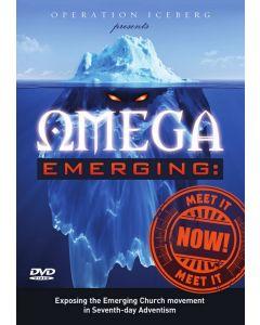 Omega Emerging DVD