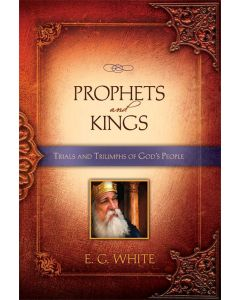 Prophets and Kings CC