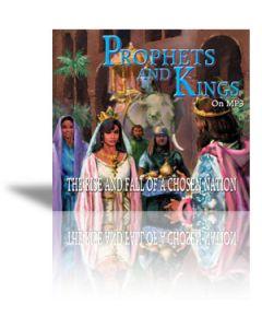 Prophets & Kings MP3 Download