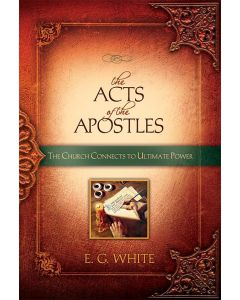 Acts of the Apostles CC