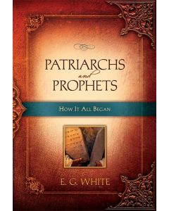 Patriarchs and Prophets CC