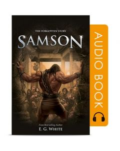 Samson Audiobook MP3 Download