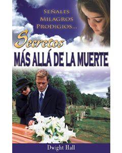Secretos Más Allá de la Muerte (Secrets Beyond the Grave - Spanish)