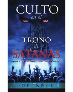 Culto en el Trono de Satanas (Worship at Satan's Throne - Spanish)