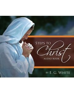 Steps to Christ MP3 Download