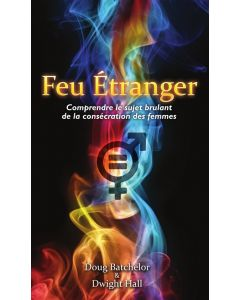 Feu Étrange (Strange Fire - French)