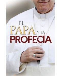El Papa y la Profecía—Intercambio de Panfletos (100 panfletos por paquete) (The Pope and Prophecy - Spanish)