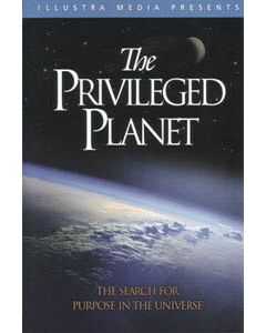 The Privileged Planet (DVD)