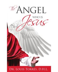 The Angel Who Is Jesus
