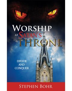 Worship at Satan's Throne